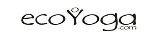 Eco yoga måtter