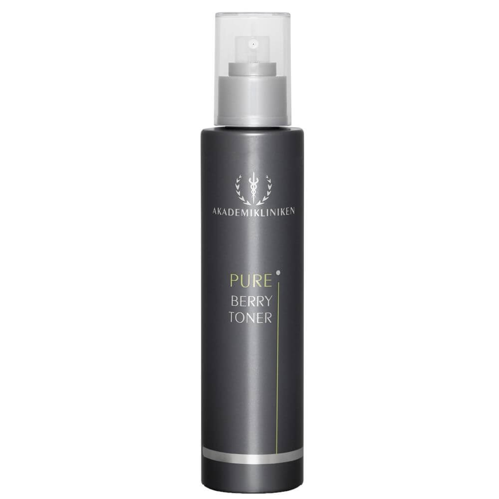 Image of Akademikliniken Pure Berry Toner 200 ml