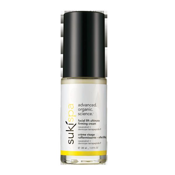 N/A – Suki facial lift ultimate firming cream 30 ml på spashop.dk