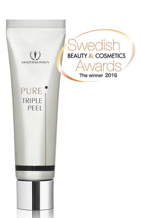 Image of   Akademikliniken Pure Triple Peel 50 ml