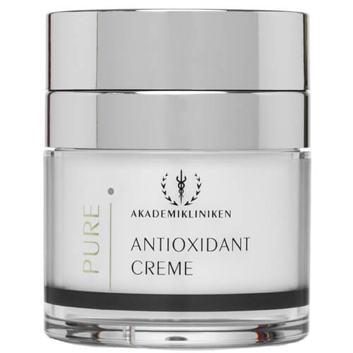 Image of   Akademikliniken Pure Antioxidant Creme 50 ml