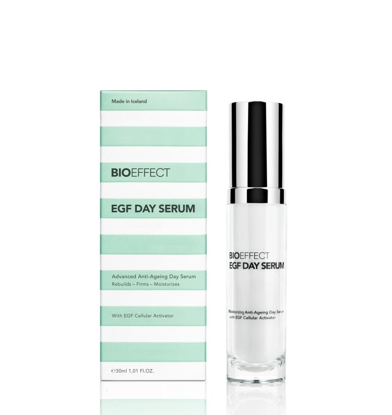 Image of   Bioeffect EGF Day Serum