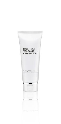 Image of Bioeffect Volcanic Exfoliator 60 ml