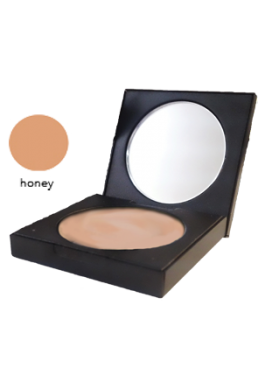 Suki correct coverage concealer Honey SPF 15 thumbnail