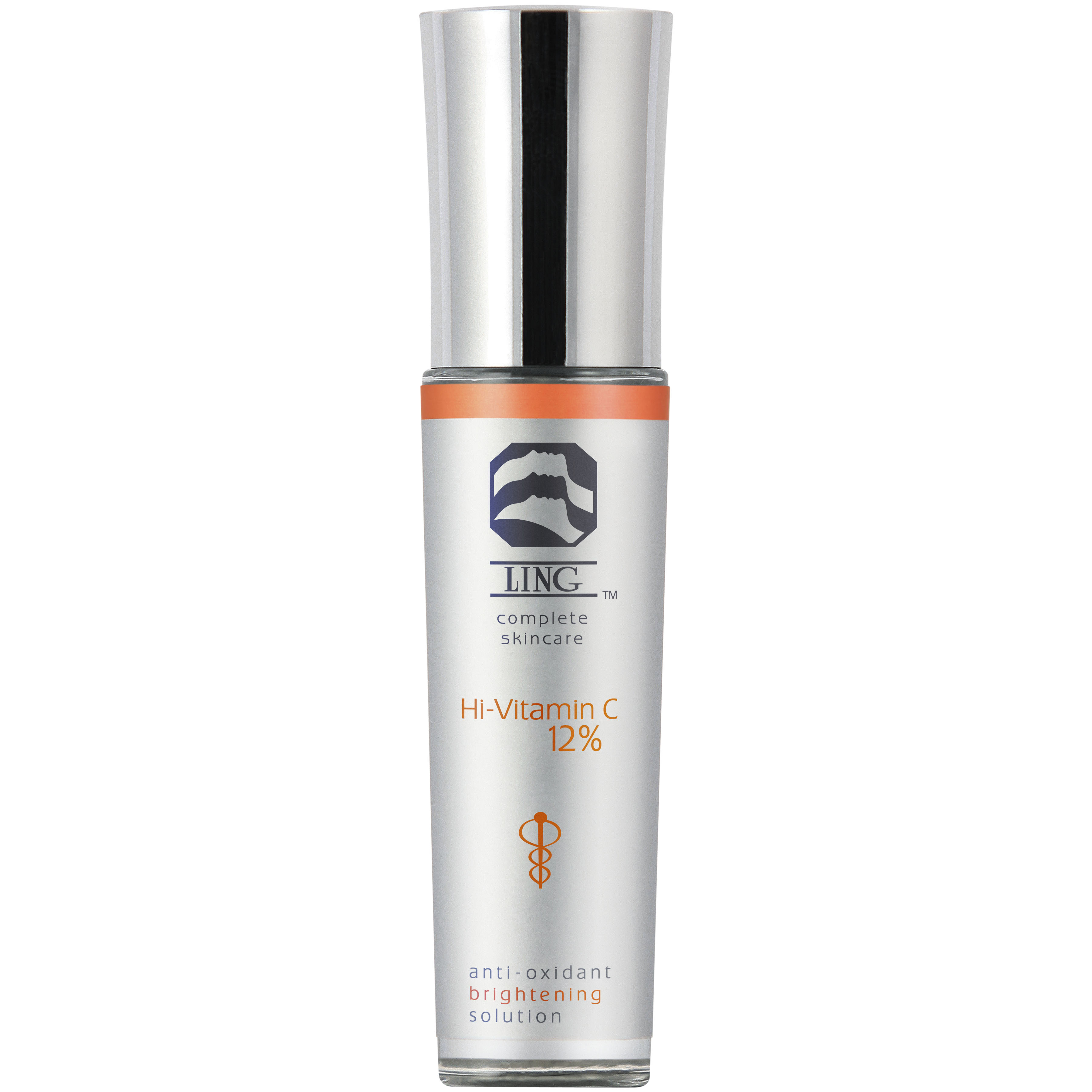 Image of   LING Skincare HI-vitamin C 12%