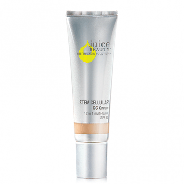 Billede af Juicy Beauty Stem Cellular Cream Sun-Kissed G