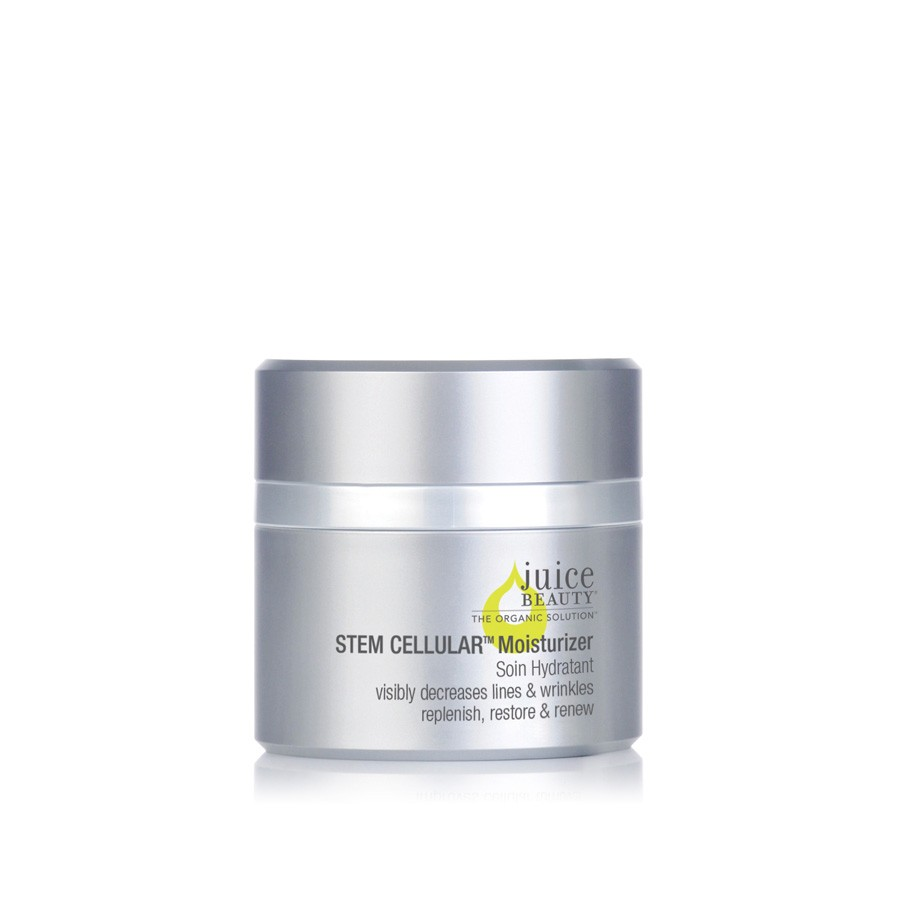 Billede af Juicy STEM CELLULAR Anti-Wrinkle Moisturizer