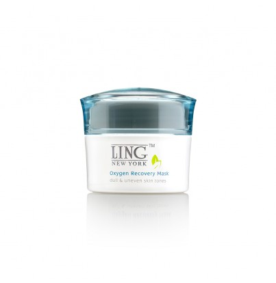 Image of   LING Skin Care Oxygen Recovery mask
