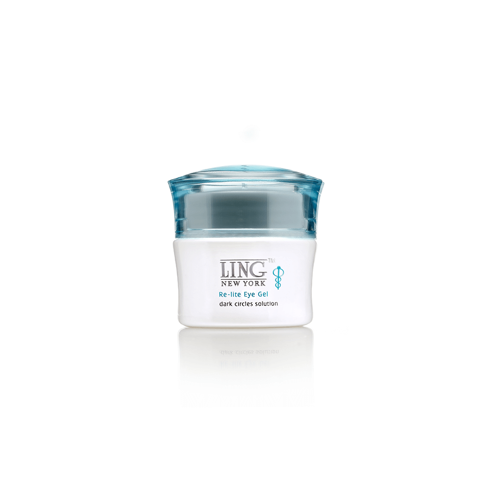 Image of LING SkinCare Re Lite øjencreme