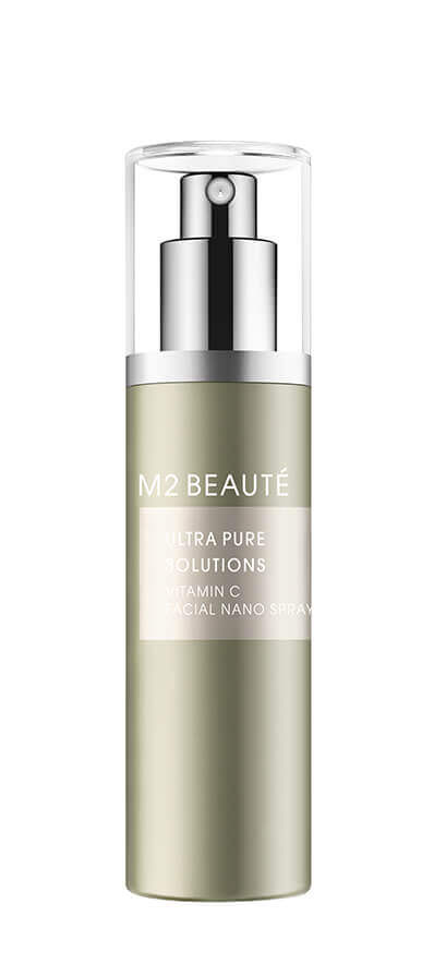 N/A – M2 beaute ultra pure solutions vitamin c facial nano spray 75ml på spashop.dk