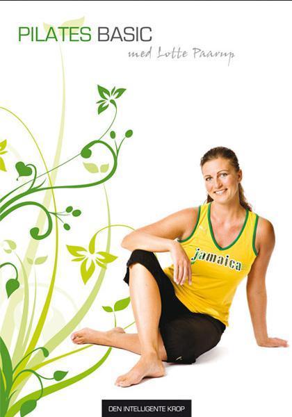 Billede af Pilates Basic (DVD)