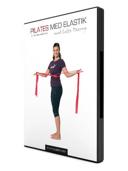 Billede af Pilates med elastik (excl. elastik)