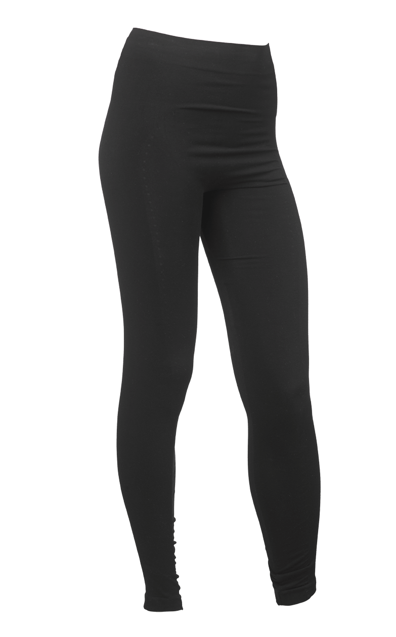 Run and Relax Sava Yogabukser Beautiful Black-L
