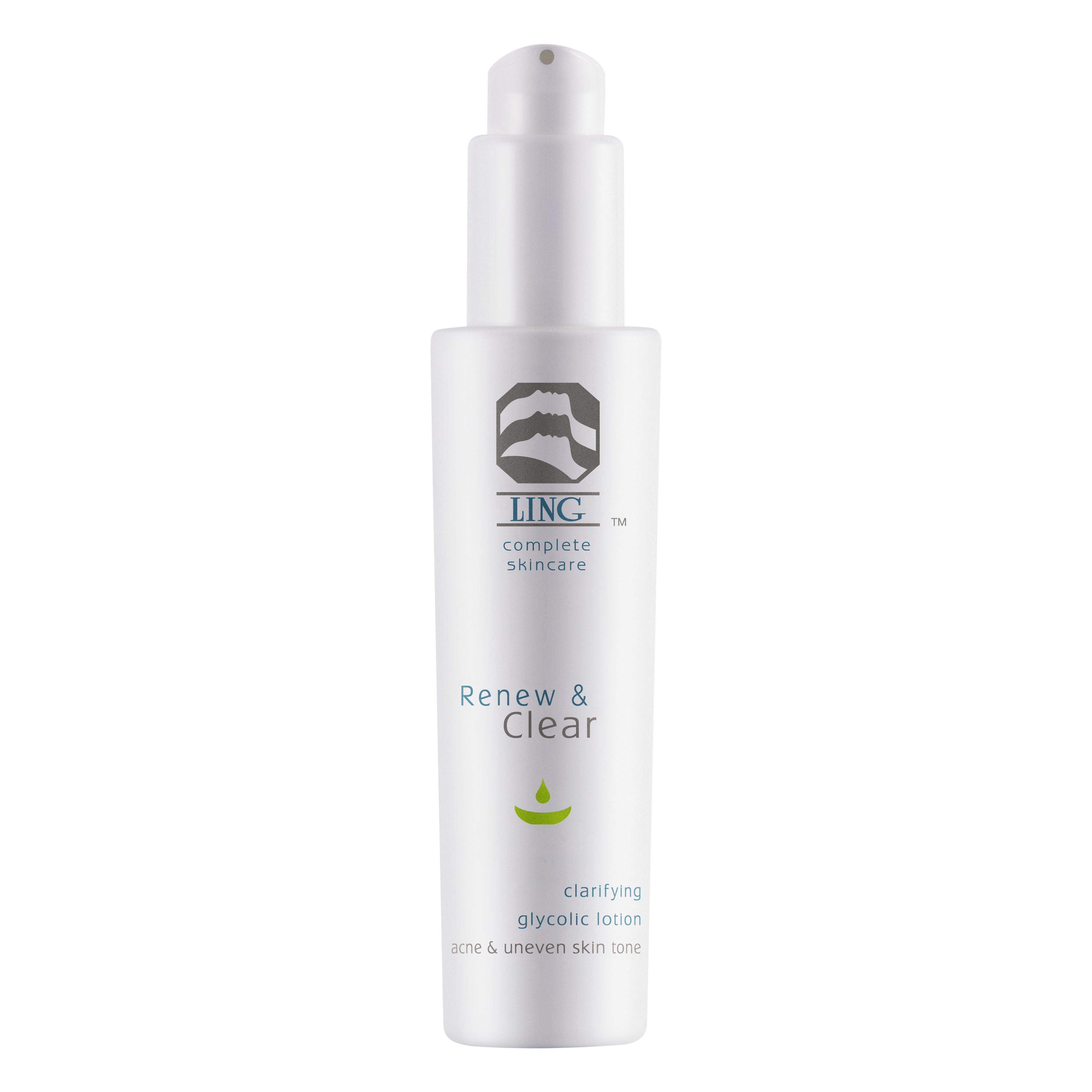 Image of   LING Skin Care Renew and Clear