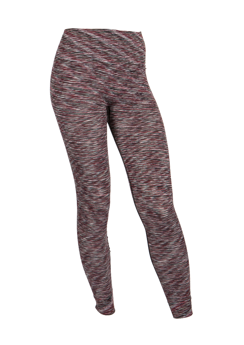 N/A Run and relax bandha yoga tights - deep occer mix på spashop.dk