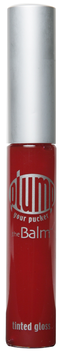 Billede af The Balm Plump Your Pucker Tinted Gloss spike my punch