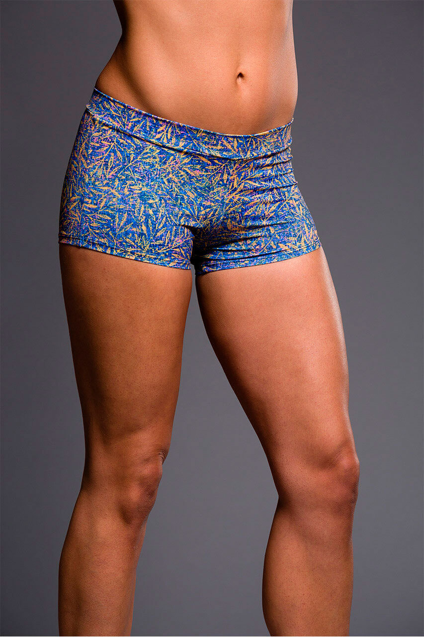 Onzie yogashorts Philosophy One Size thumbnail