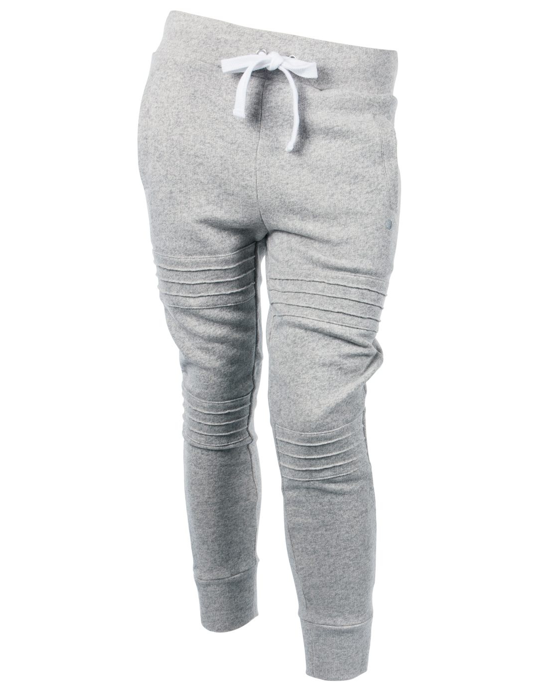 Billede af Sweat Pants - Run and Relax Light Grey -L
