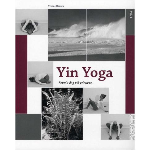 N/A Yin yoga  -  stræk dig til velvære fra spashop.dk