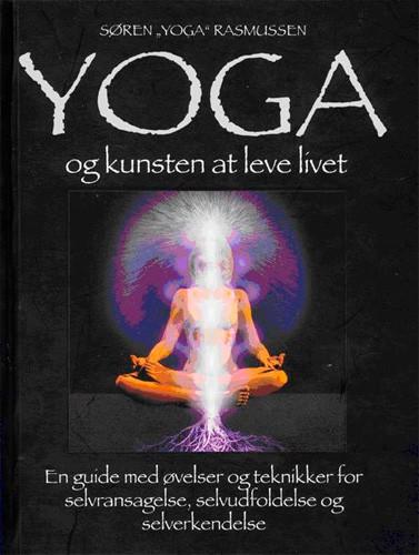 N/A Yoga - kunsten at leve livet fra spashop.dk