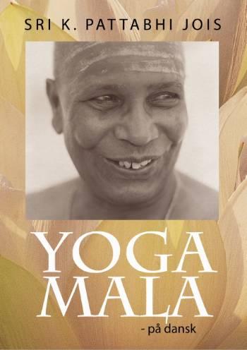 Image of   Astanga Yoga Mala på dansk
