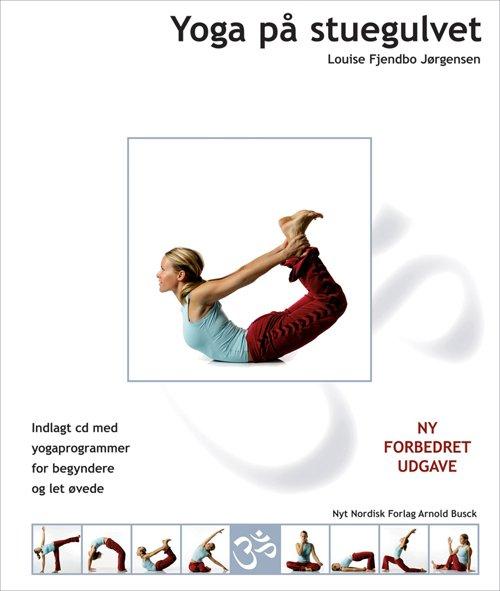 N/A Yoga på stuegulvet - af louise fjendbo på spashop.dk