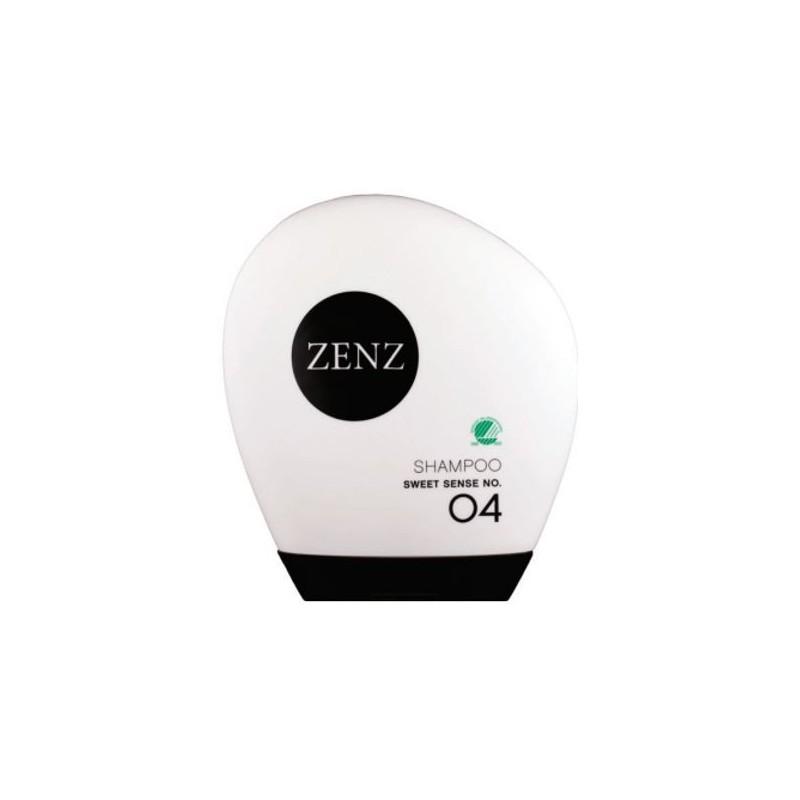 N/A – Zenz shampoo sweet sense no 04 på spashop.dk