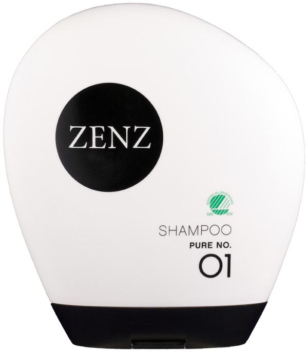 N/A – Pure shampoo no. 01 på spashop.dk
