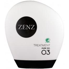 N/A Zenz allergimærket shampoo hårkur pure no. 03 på spashop.dk